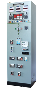 Control & Relay Protection Panel up to 66kV